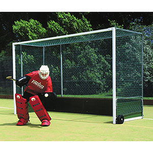HARROD UK PREMIER HOCKEY GOAL