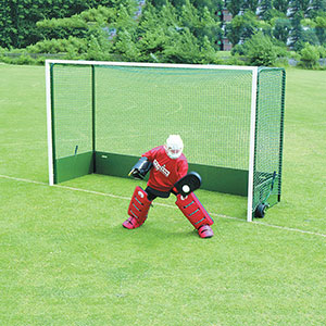 HARROD UK FOLDING/WHEELAWAY HOCKEY GOAL
