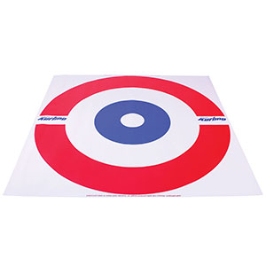 NEW AGE KURLING TARGET