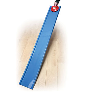 NEW AGE KURLING CHUTE/RAMP