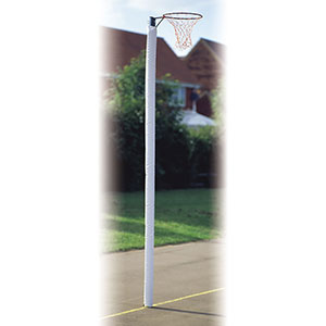 HARROD NETBALL POST PROTECTORS DIA. 80MM
