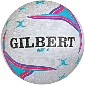 GILBERT ALL PURPOSE TRAINER NETBALL