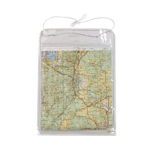 CONTROL CARD / MAP CASE