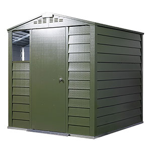 Playground Equipment Sheds