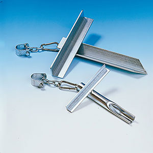 GRASS/ARTIFICIAL SURFACE ANCHOR