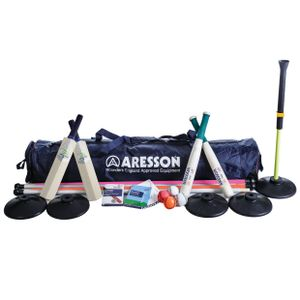 ARESSON SENIOR TRAINING ROUNDERS SET