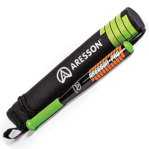 ARESSON PRO ROUNDERS BAT
