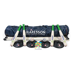 ARESSON ROUNDERS TEAMBUILDER SET