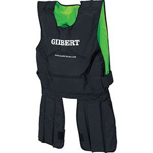 GILBERT RUGBY BODY ARMOUR CONTACT SUIT