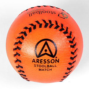 ARESSON STOOLBALL BALL