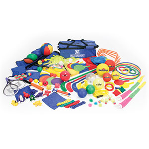 ACTIVE PLAY EQUIPMENT SET