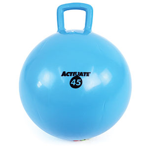 ACTIVATE SPACE HOPPER