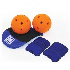 OFFICIAL GOALBALL UK SCHOOL KIT