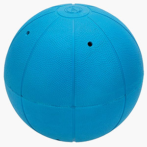 OFFICIAL GOALBALL