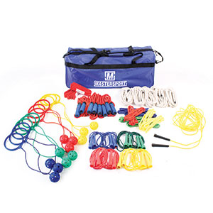DELUXE SKIPPING CLASS KIT