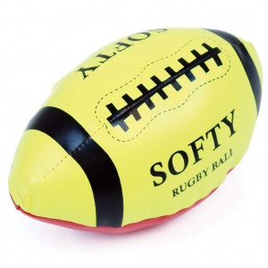 SOFTY PLAY BALL