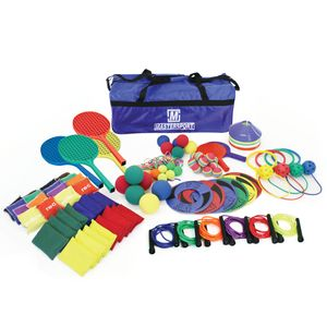 PLAYGROUND ACTIVITY KIT
