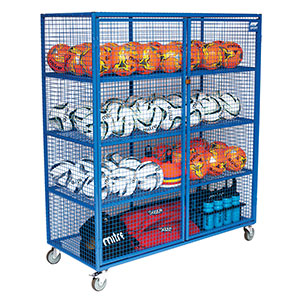MULTI-PURPOSE STORAGE CABINET