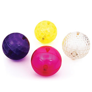 FLASHING BALL SET