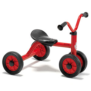 MINI VIKING PUSHBIKE FOR ONE