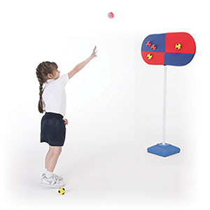 PLAYSPORT THROWING TARGET