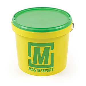 MASTERSPORT CONTAINER