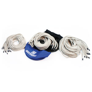 COTTON SKIPPING ROPE BAG OF 30
