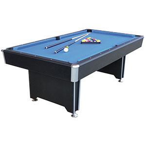 CALLISTO AMERICAN POOL TABLE