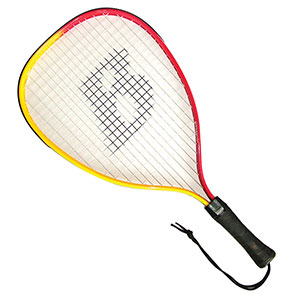 MASTERPLAY RACKETBALL RACKET