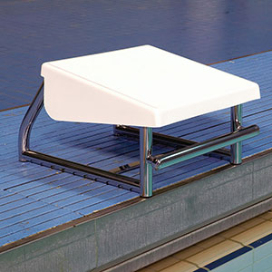 FREEBOARD 500 STANDARD POOL STARTING BLOCK