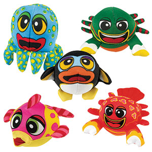 BECO ANIMAL SOAKERS