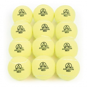 ARESSON LC50 LOW COMPRESSION TENNIS BALL