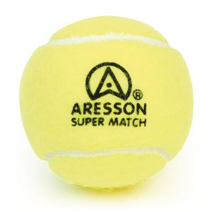 ARESSON SUPER MATCH TENNIS BALL