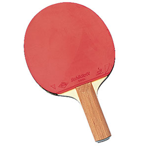 LION KNIGHT REVERSE TABLE TENNIS BAT