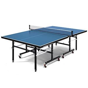DUNLOP EVO 2500 S TOURNAMENT MAX 19 PLAYBACK TABLE TENNIS TABLE