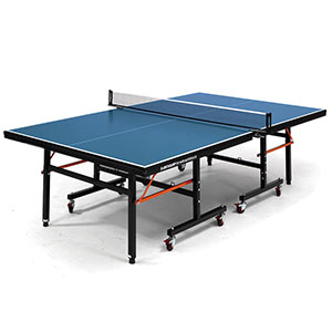 DUNLOP EVO 4500 S MATCHPLAY 22 PLAYBACK TABLE TENNIS TABLE