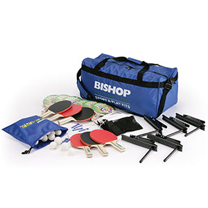 MASTERSPORT TABLE TENNIS STARTER KIT