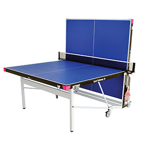 BUTTERFLY SPIRIT 19 INDOOR TABLE TENNIS TABLE