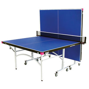 BUTTERFLY EASIFOLD ROLLAWAY OUTDOOR TABLE TENNIS TABLE
