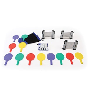 PRIMARY TABLE TENNIS STARTER KIT