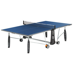 CORILLEAU SPORT 250 INDOOR TABLE TENNIS TABLE