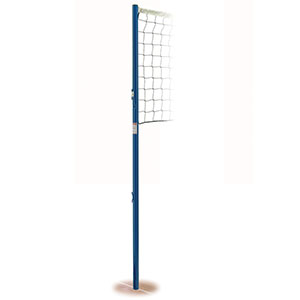 VB5 SOCKETED VOLLEYBALL POST
