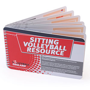 SITTING VOLLEYBALL RESOURCE