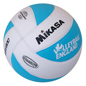 VOLLEYBALL ENGLAND VOLLEY123 VOLLEYBALL