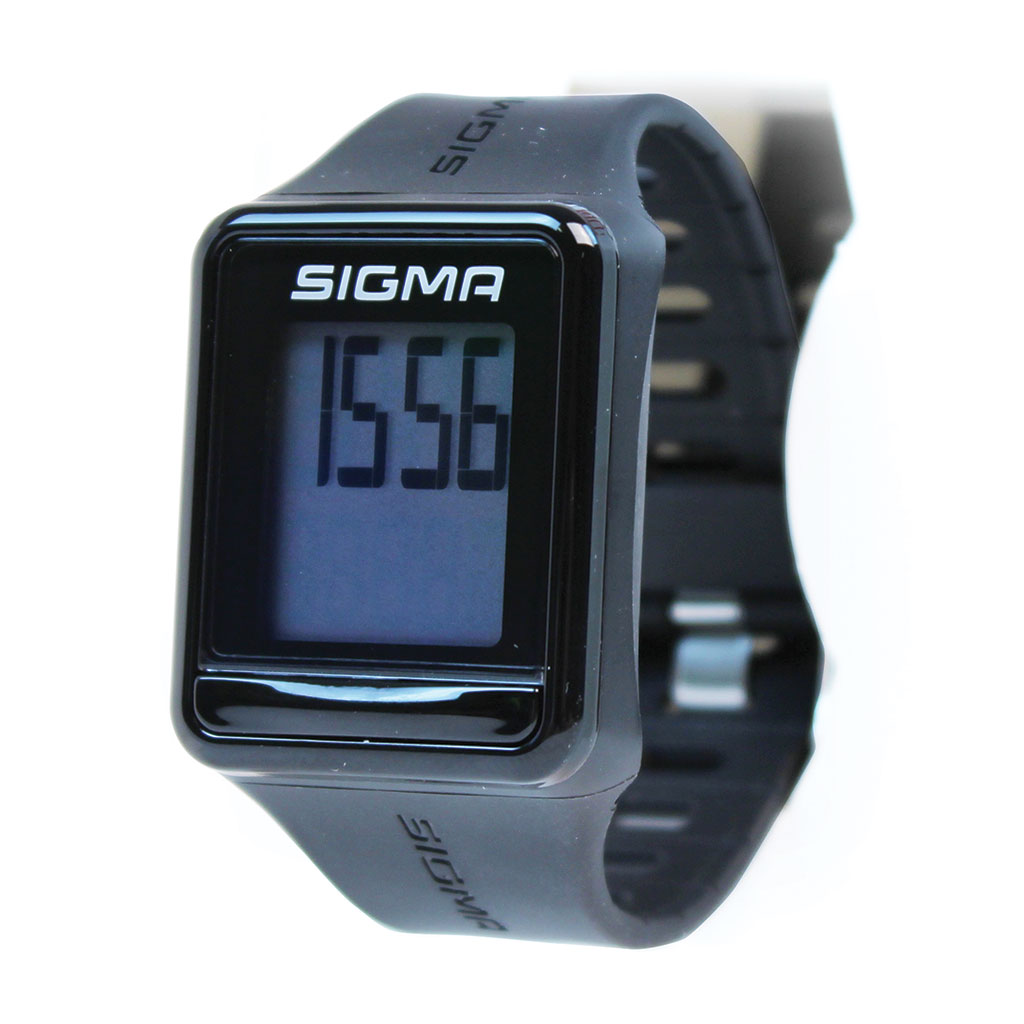 SIGMA ID GO HEART RATE MONITOR