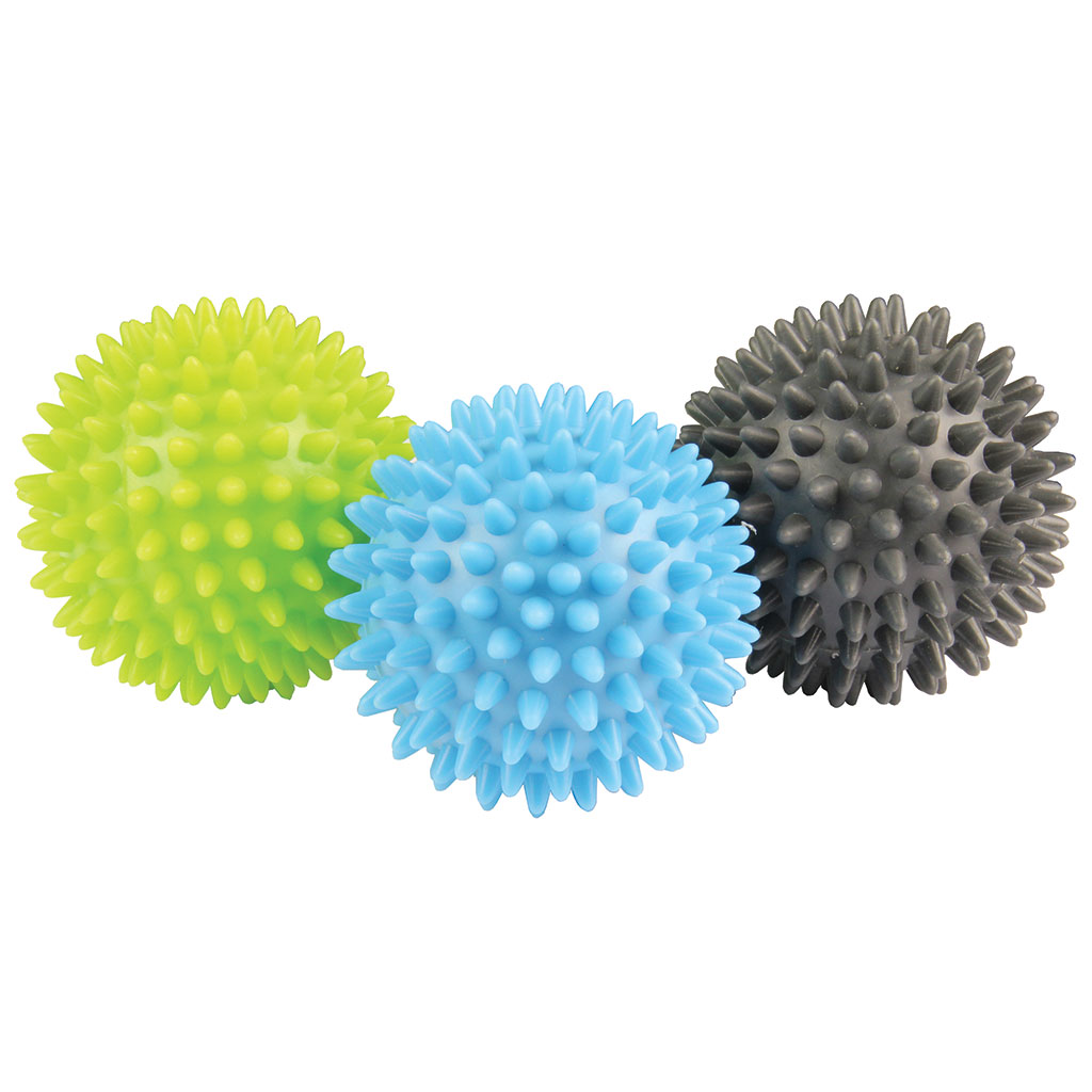 SPIKEY MASSAGE BALL