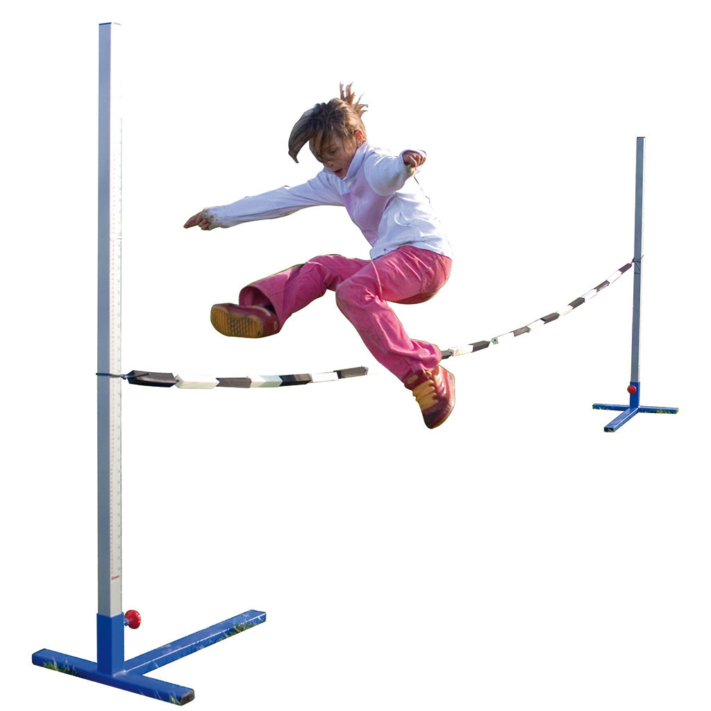 PRIMARY HIGH JUMP