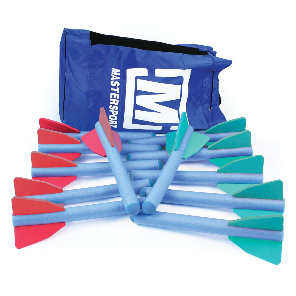 PLAYSPORT MINI FOAM JAVELIN