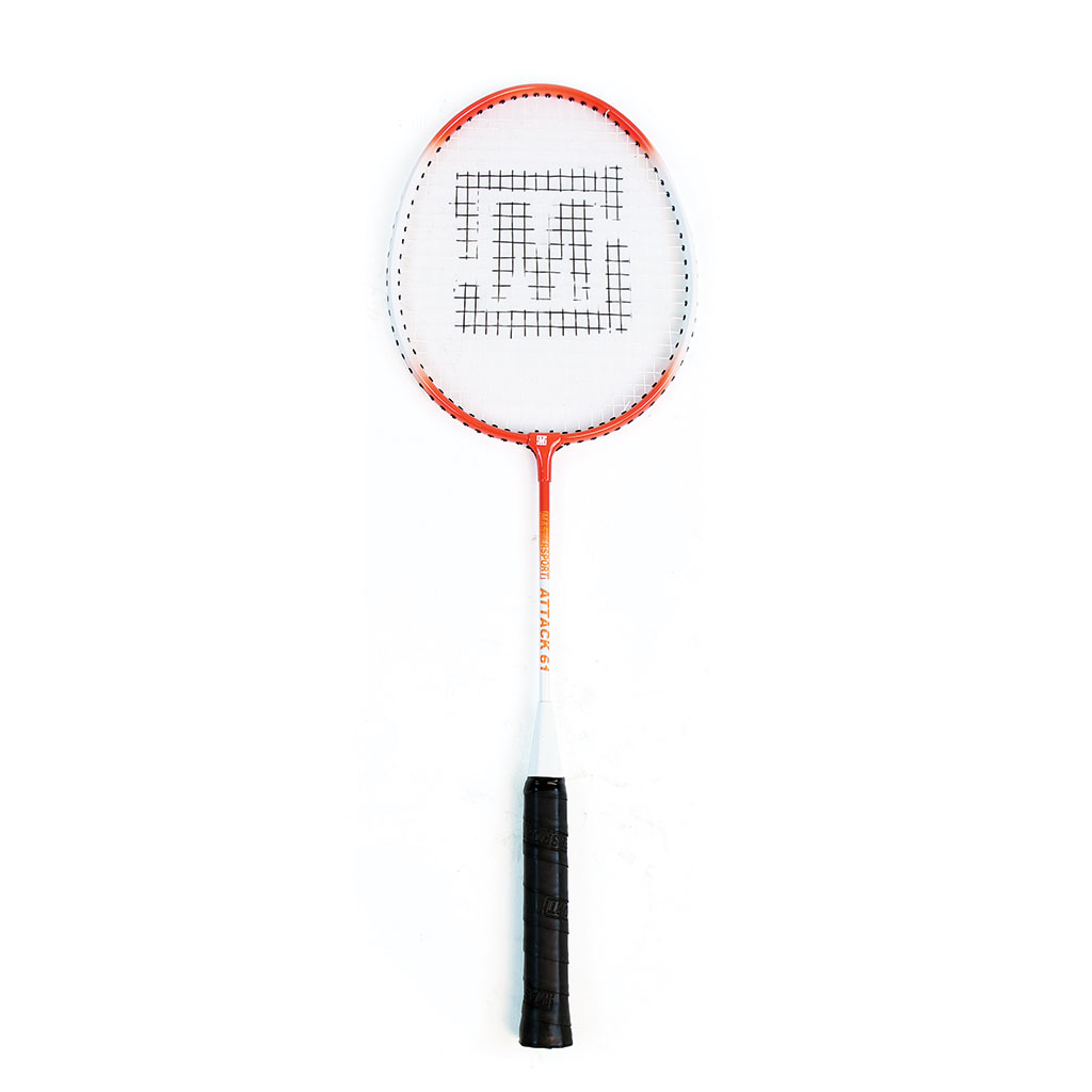 MASTERSPORT ATTACK BADMINTON RACKET