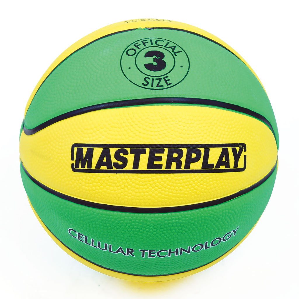 MASTERPLAY CELLULAR BASKETBALL